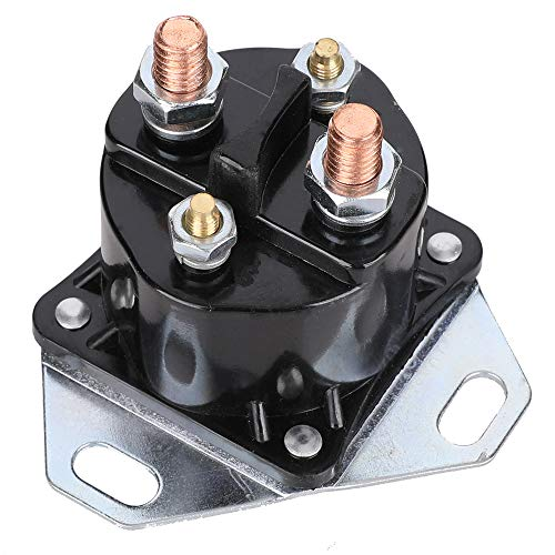 New Glow Plug Relay Module Glow Plug Switch,fit for Ford 1994-2002 F-250 F-350 Excursion #DY861 ()