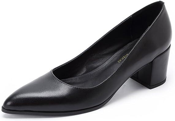 Darco \u0026 Gianni Womens Mid Block Heel