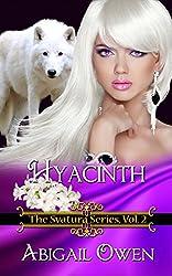 Hyacinth (The Svatura Series Book 2)