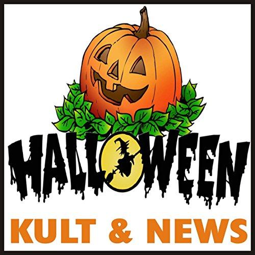 Halloween! Kult & News [Explicit] -