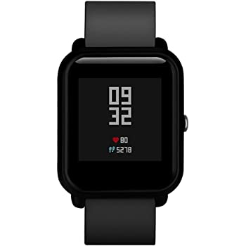 Ultra-Thin Full Protective Case for Xiaomi Huami Amazfit Bip Youth Watch