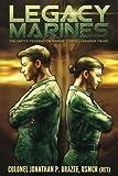 Legacy Marines (The United Federation Marine Corps' Lysander Twins) (Volume 1)