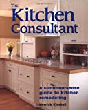 The Kitchen Consultant, Herrick Kimball, 1561582476