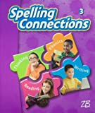 Spelling Connections 3