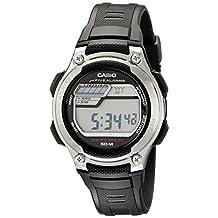 Casio Midsize Sport Watch Digital W212H-1AV