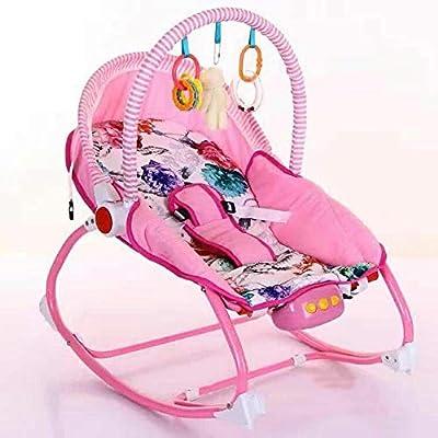 WY-Tong silla bebe Silla mecedora de bebé, silla para bebes ...