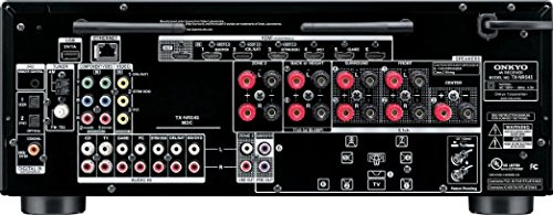 Best price for Onkyo TX-NR545 7.2-Channel Network A/V Receiver