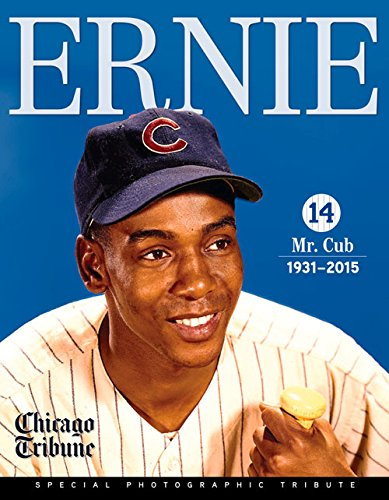 Search : Ernie: Mr. Cub