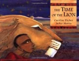 The Time of the Lion, Caroline Pitcher, 1885223838