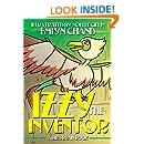 Izzy the Inventor (Bird Brain Books Book 7)