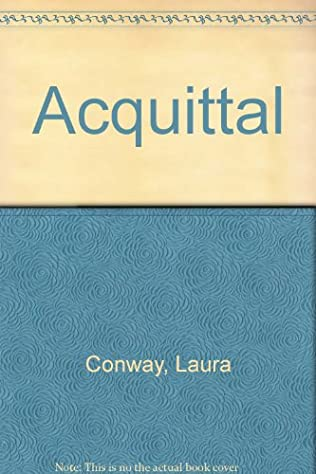 book cover of Acquittal