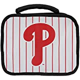 MLB Philadelphia Phillies Lunchbreak Lunchbox, White