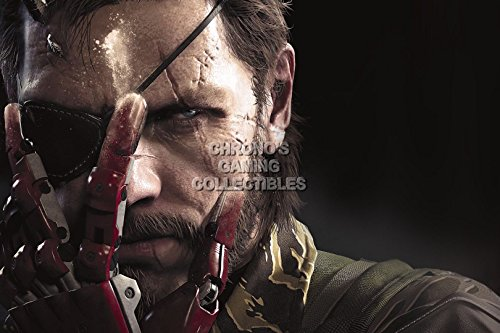 cgc-huge-poster-metal-gear-solid-5-big-boss-mgso10-24-x-36-61cm-x-915cm