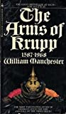The Arms of Krupp, William Manchester, 055325992X