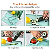 Fruit Cutting Board and Knife Box ,Autoor