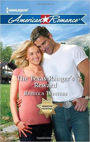 The Texas Ranger's Reward