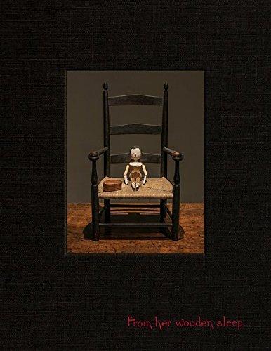 Download Ydessa Hendeles: From Her Wooden Sleep... pdf epub