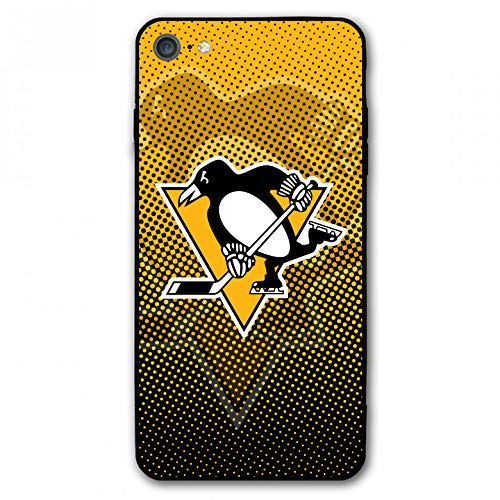 Top 10 recommendation pittsburgh penguins iphone 8 case for 2020