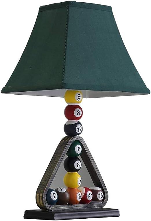 Lampara de mesa Iluminación Iluminación de Interior Lámpara De ...