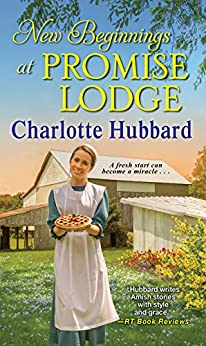 New Beginnings at Promise Lodge by [Hubbard, Charlotte]