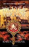 The Fyre Mirror, Karen Harper, 0312996225