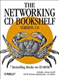 img - for The Networking CD Bookshelf (Volume 2.0) by O'Reilly & Associates Inc. (2002-05-30) book / textbook / text book
