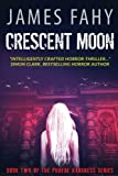 Image of Crescent Moon (Phoebe Harkness Book 2)