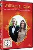 William & Kate - Ein königliches Märchen