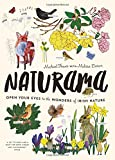 Naturama: Open Your Eyes to the Wonders of Irish Nature (What Can You See)