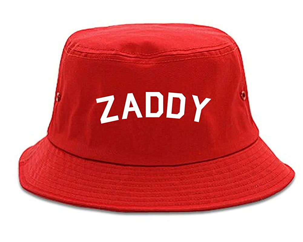 Kings Of NY Zaddy Mens Bucket Hat 1SEARCH4BUCKET-362