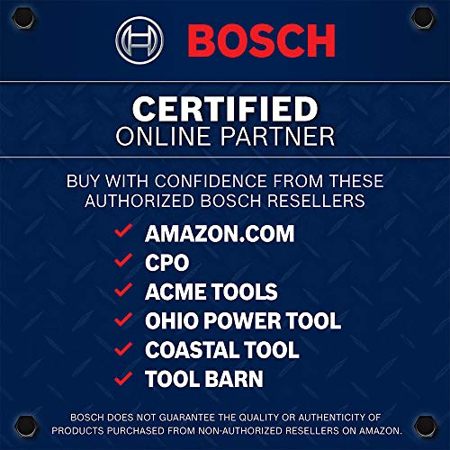 Bosch Power Tools Drill Kit DDB181-02 - 18V Compact Drill/Driver Kit with 2 Lithium Ion Batteries, 18V Charger, & Soft Carry Contractor Bag - Great For Electricians, Plumbers, HVAC Tradesman