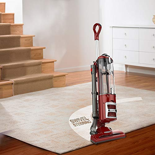 Shark NV60 Navigator Professional Upright Vacuum, Red by Shark (Image #2)