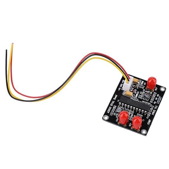 AD630 Bloqueo de Fase Amplitud Modulación Balanceada Módulo de Acondicionamiento de Señal Débil: Amazon.es: Bricolaje y herramientas