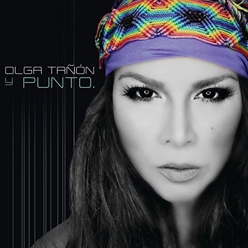 Olga Tañón y Punto
