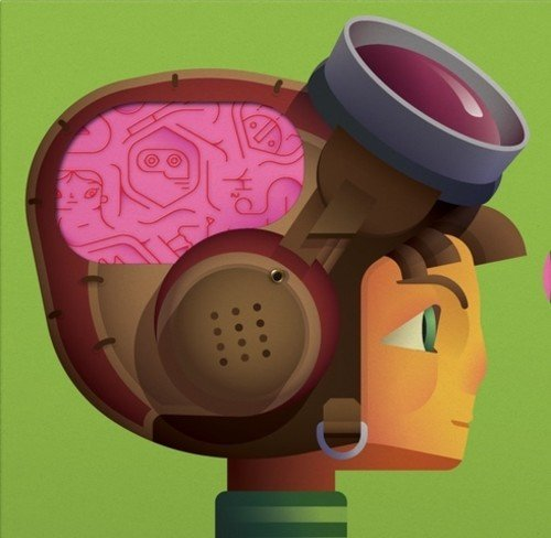 Price comparison product image Psychonauts