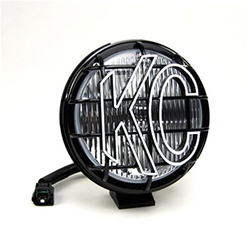 KC HiLiTES 1135 05-06 JEEP Wrangler TJ Replacement Single Fog Light; 55w 6