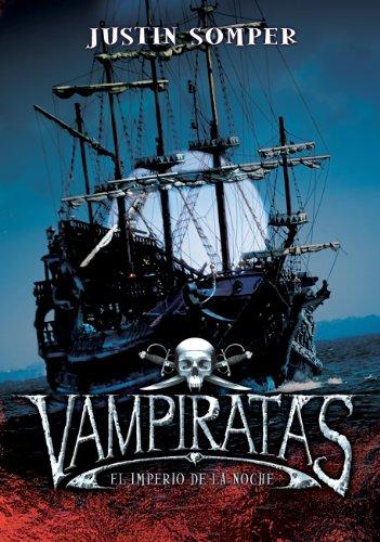 vampiratas el imperio de la noche