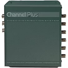 Linear 3025 Channel Plus 3025 3-Input Video Distribution System with 5-Volt IR