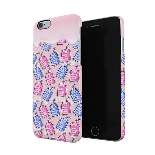 super popular a3545 66670 100% Organic Boy Tears Pack Pattern Hard Plastic Phone Case For iPhone 6  Plus & iPhone 6s Plus
