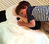 Baby Cow Nursery Rug, Play Mat, Blanket or Bed