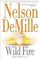 Wild Fire (John Corey Book 4)