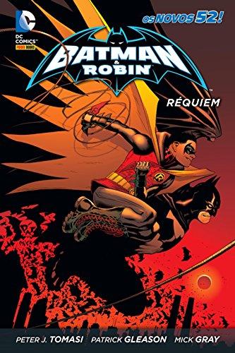 Batman & Robin – Réquiem