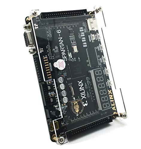 هیئت مدیره مطالعه ALINX XILINX Spartan-6 برای مبتدیان هیئت توسعه XC6SLX9 FPGA (صفحه FPGA)