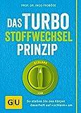 """Das Turbo-Stoffwechsel-Prinzip: So stellen Sie den Körper dauerhaft auf """"schlank"""" um"""