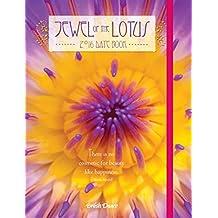 Jewel of the Lotus Date Book 2016