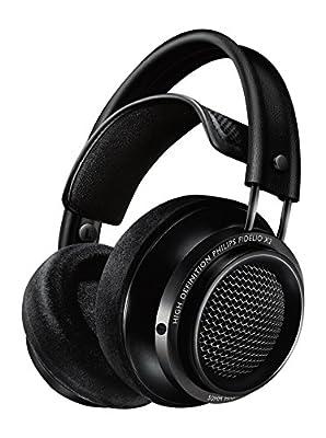 Philips Fidelio Headphones
