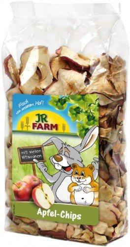 Jr Farm Golosinas para roedores Trocitos 100 g.. Comida para roedores Jrfarm