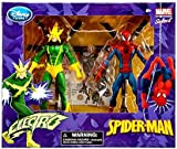 Marvel Select Action Figure 2-Pack Electro & Spider-Man