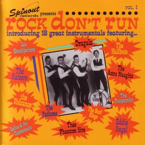 Rock Don't Run Vol. 1 ()