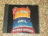 Vol. 1-De Colombia Pa'l Mundo by unknown (1999-12-14)